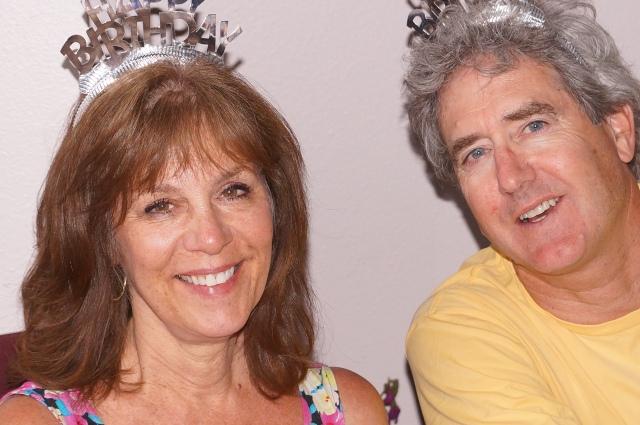 My sweet parents!