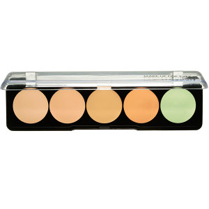Make Up Forever Concealer Kit                   $38