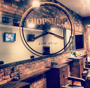 Photo curtesy of Chopshop